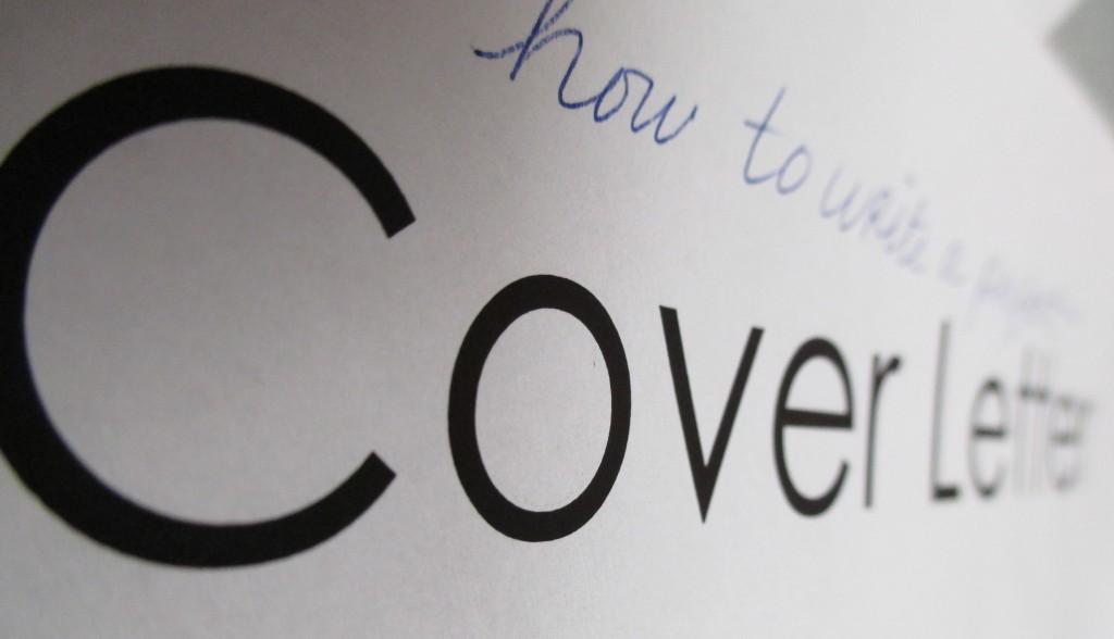 Words For Cover Letter | Resume CV Cover Letter
