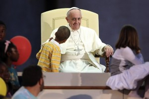 What The Pope Can Teach Us About Leadership
