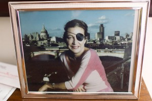 Marie Colvin: A Woman Of Courage Who Made A Difference