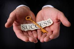 career success